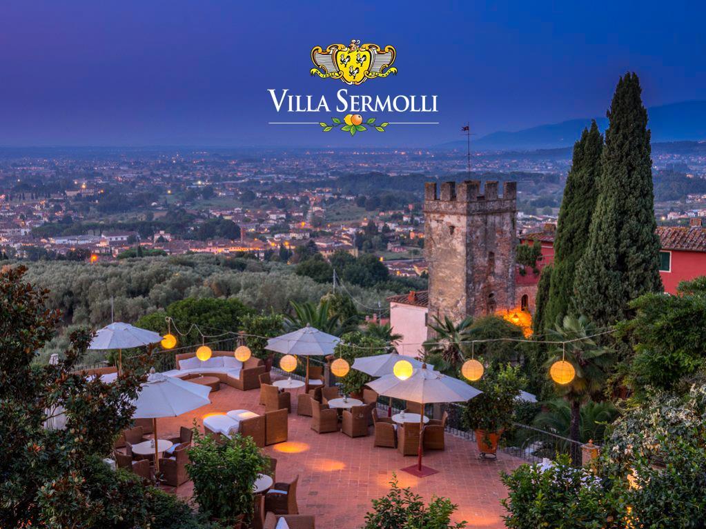 Villa Sermolli: una Storia appassionante