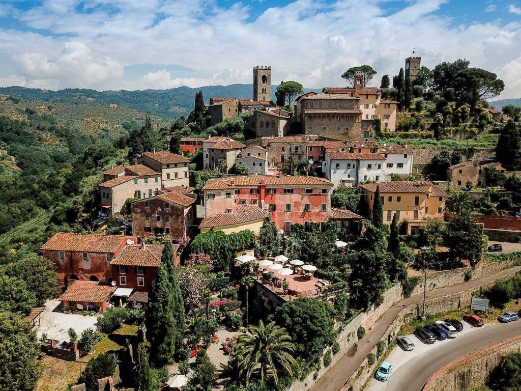 hotel vacanze 2021 Toscana